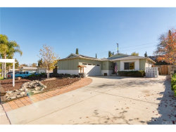 Photo of 1701 Rainbow Ridge Street, Corona, CA 92882 (MLS # IG18291429)