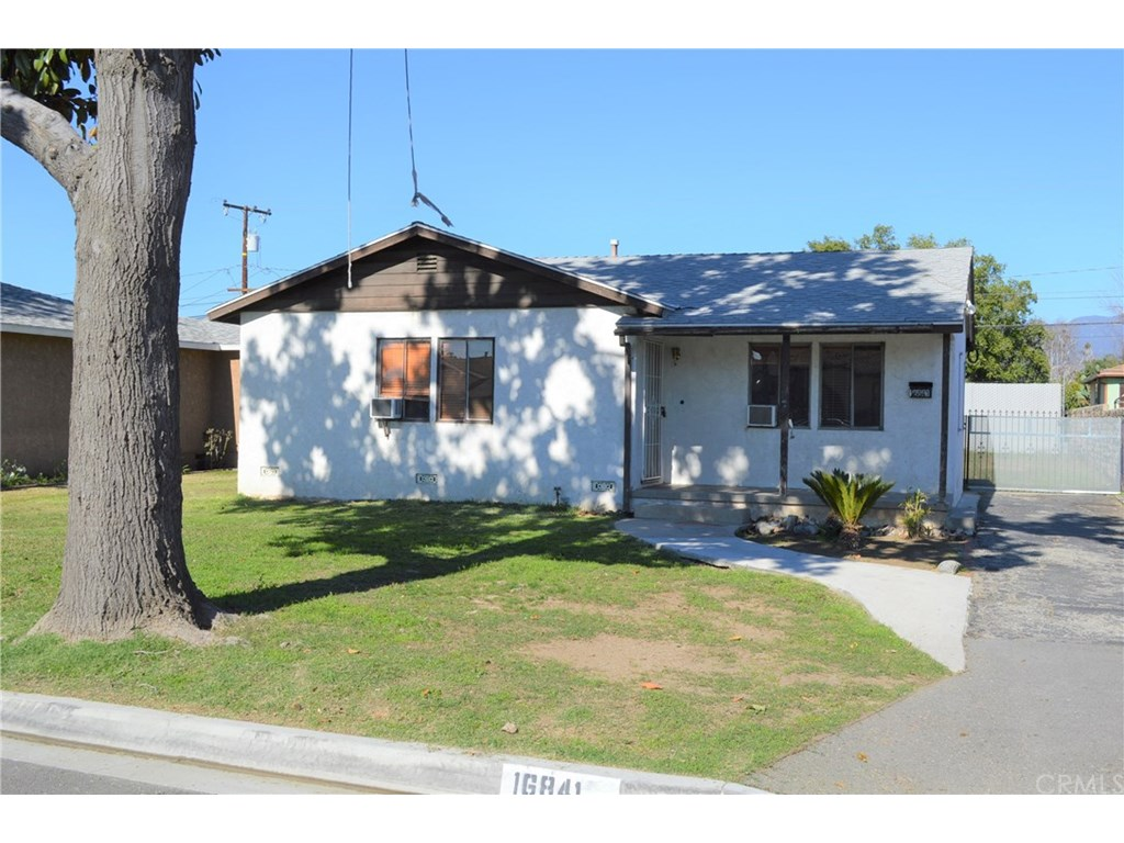 Photo for 16841 E Devanah Street, Covina, CA 91722 (MLS # IG19017501)