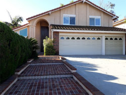 Photo of 17924 Calle Silvosa, Rowland Heights, CA 91748 (MLS # IG19027861)