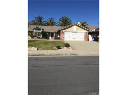 Photo of 2522 W Calle Vista Drive, Rialto, CA 92377 (MLS # IG19031808)