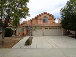 Photo of 12930 Sample Court, Moreno Valley, CA 92555 (MLS # IG19084011)