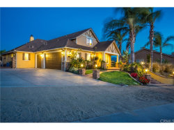Photo of 1431 Andalusian Drive, Norco, CA 92860 (MLS # IG19088444)