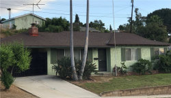 Photo of 15938 Hill Street, La Puente, CA 91744 (MLS # IG19118479)