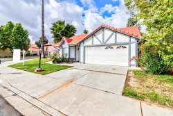 Photo of 23215 Canyon Pines Place, Corona, CA 92883 (MLS # IG19119982)