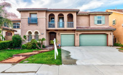 Photo of 13720 Hunters Run Court, Eastvale, CA 92880 (MLS # IG19139009)