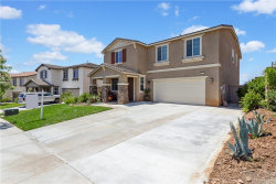 Photo of 34345 Blossoms Drive, Lake Elsinore, CA 92532 (MLS # IG19146984)