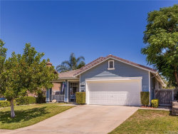 Photo of 13589 Fairfield Drive, Corona, CA 92883 (MLS # IG19150224)
