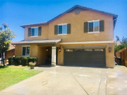 Photo of 11971 Loyola Court, Fontana, CA 92337 (MLS # IG19155955)