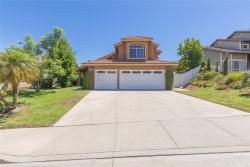 Photo of 27406 Echo Canyon Court, Corona, CA 92883 (MLS # IG19195599)