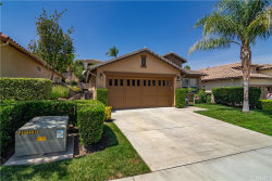 Photo of 23957 Boulder Oaks Drive, Corona, CA 92883 (MLS # IG19197669)