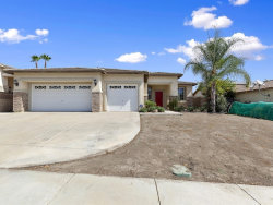 Photo of 15068 Knollwood Street, Lake Elsinore, CA 92530 (MLS # IG19199597)
