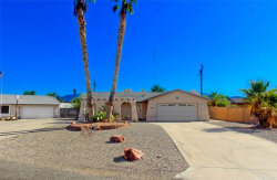 Photo of 2641 Titan Lane, Lake Havasu, AZ 86403 (MLS # IG19264040)