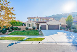 Photo of 7413 Sanctuary Drive, Corona, CA 92883 (MLS # IG19271578)