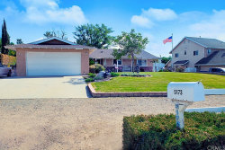 Photo of 5173 Trail Street, Norco, CA 92860 (MLS # IG20029726)