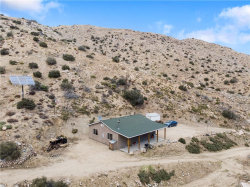 Photo of 49276 Burns Canyon Road, Pioneertown, CA 92268 (MLS # IG20062880)