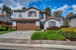 Photo of 3512 Birchleaf Drive, Corona, CA 92881 (MLS # IG20063151)