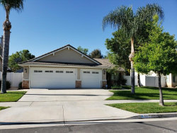 Photo of 564 Panther Drive, Corona, CA 92882 (MLS # IG20099761)