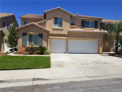 Photo of 26912 Winter Park Place, Moreno Valley, CA 92555 (MLS # IG20131085)