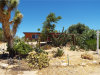 Photo of 59156 Nelson Avenue, Yucca Valley, CA 92284 (MLS # IG20133216)