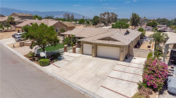 Photo of 2858 Walking Horse Ranch Drive, Norco, CA 92860 (MLS # IG20138381)
