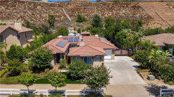 Photo of 3261 Cutting Horse Road, Norco, CA 92860 (MLS # IG20142052)