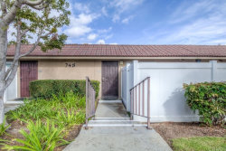 Photo of 748 W Lambert Road, Unit 57, La Habra, CA 90631 (MLS # IG20192716)