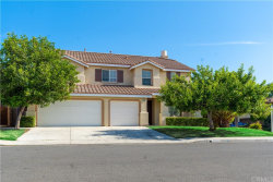 Photo of 13697 Hunters Run Court, Eastvale, CA 92880 (MLS # IG20193650)