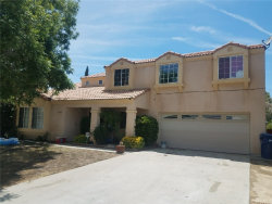 Photo of 37913 Calcedony Court, Palmdale, CA 93552 (MLS # IN17129894)