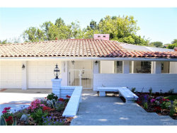 Photo of 1312 Via Margarita, Palos Verdes Estates, CA 90274 (MLS # IN17186132)