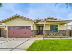 Photo of 1020 Fonthill Avenue, Torrance, CA 90503 (MLS # IN18110398)