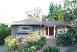 Photo of 238 Glenullen Drive, Pasadena, CA 91105 (MLS # IN18288826)