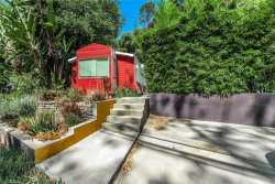 Photo of 2041 N Beverly Glen Boulevard, Los Angeles, CA 90077 (MLS # IN19173518)