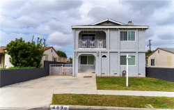 Photo of 4839 W 130th Street, Hawthorne, CA 90250 (MLS # IN20046922)