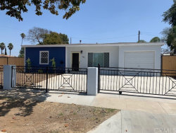 Photo of 2916 W Caldwell Street, Compton, CA 90220 (MLS # IN20155626)