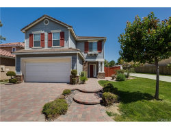 Photo of 4240 Golden Glen Drive, Chino Hills, CA 91709 (MLS # IV17128121)