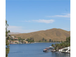 Photo of 22611 Cascade Drive, Canyon Lake, CA 92587 (MLS # IV17134881)