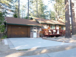 Photo of 33516 Holcomb, Green Valley Lake, CA 92341 (MLS # IV17136922)