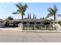 Photo of 17545 Miller Avenue, Fontana, CA 92336 (MLS # IV17139121)