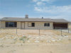 Photo of 25346 Agate Road, Barstow, CA 92311 (MLS # IV17142406)