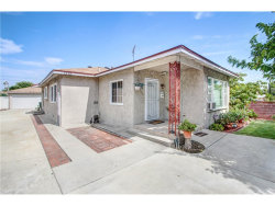 Photo of 1446 N Campus Avenue, Ontario, CA 91764 (MLS # IV17163023)