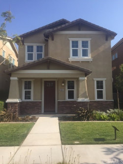 Photo of 6041 Snapdragon Street, Eastvale, CA 92880 (MLS # IV17164011)