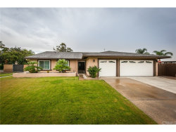 Photo of 2502 Falling Oak Drive, Riverside, CA 92506 (MLS # IV17167577)