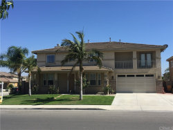 Photo of 13311 Kamelia Street, Eastvale, CA 92880 (MLS # IV17167788)