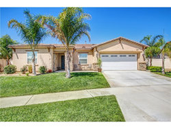 Photo of 1768 N Primrose Avenue, Rialto, CA 92376 (MLS # IV17184101)