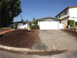 Photo of 732 N Clifford Avenue, Rialto, CA 92376 (MLS # IV17186136)