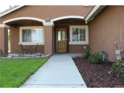 Photo of 19805 Citrus Street, Nuevo/Lakeview, CA 92567 (MLS # IV17186891)