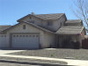 Photo of 10805 Dove Lane, Adelanto, CA 92301 (MLS # IV17186969)