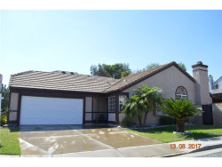 Photo of 11134 Woodview Drive, Rancho Cucamonga, CA 91730 (MLS # IV17187830)