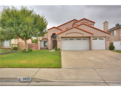 Photo of 3627 Sweet Leaf Avenue, Rialto, CA 92377 (MLS # IV17191716)
