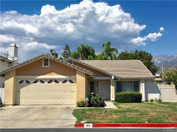 Photo of 951 Mesa View Street, Upland, CA 91784 (MLS # IV17208348)